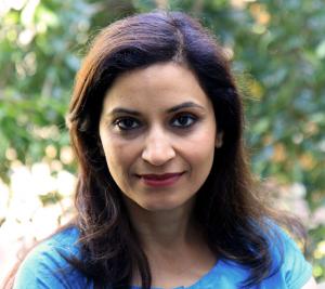 Anuradha Rana