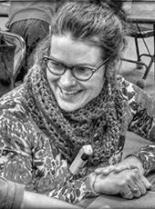 Melissa Hronkin
