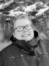 Dr. Kathleen Halvorsen