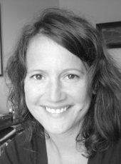 Dr. Alexandra Morrison